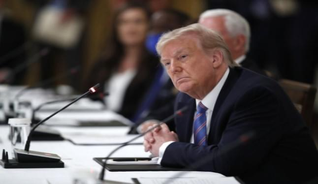 Medical Group Cited By Trump Denounces School Funding Threat