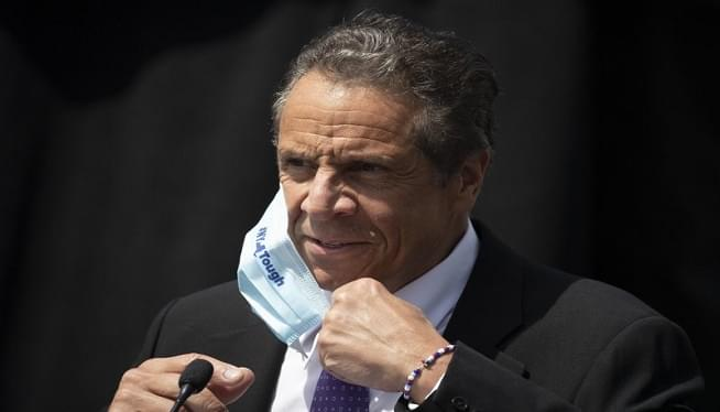 New York AG authorized to probe Cuomo's use of aides on book