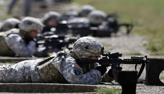 Federal Appeals Court: Male-Only Draft Is Constitutional