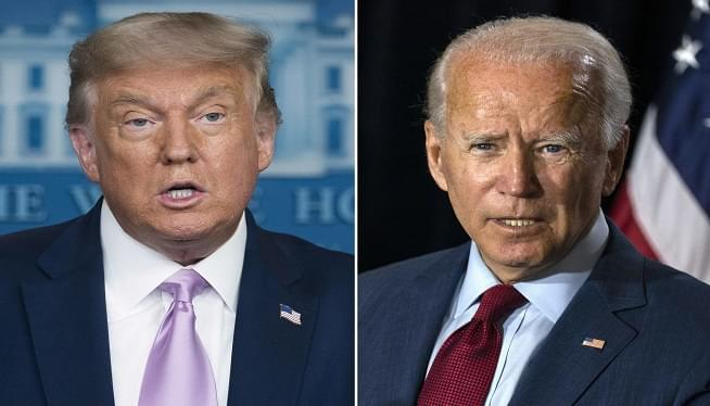 Trump-Biden Clash Was Watched By At Least 65 Million Viewers