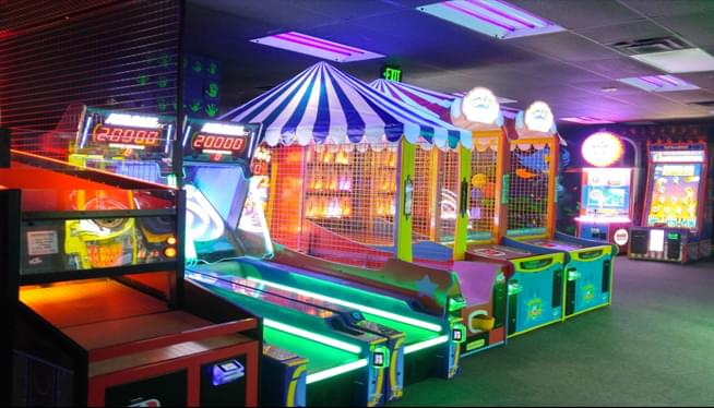 MoCo arcade owner fears COVID-19 restrictions could shutter family entertainment businesses