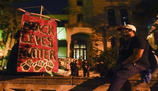 Louisville Drops Curfew, Legislator Questions Rioting Law