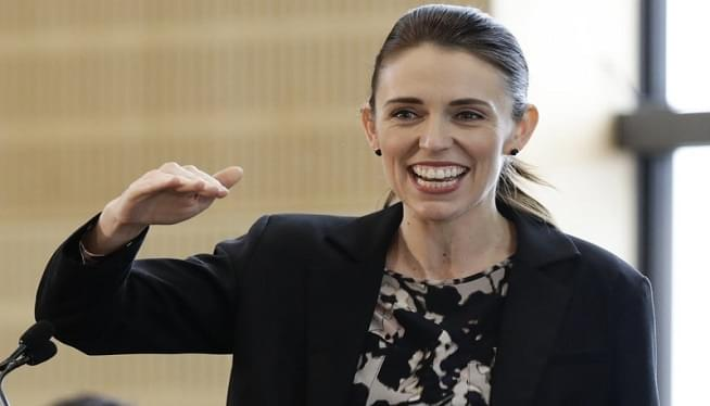 New Zealand PM votes a week before polls close in election