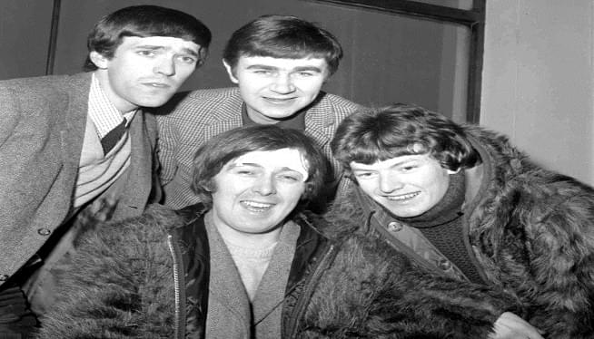 'Gimme Some Lovin' rock star Spencer Davis dead at 81
