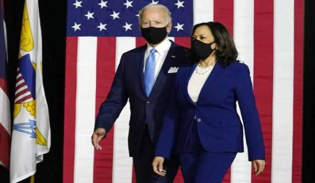 Frederick Man Facing Federal Charge For Threatening Biden And Harris In Letter