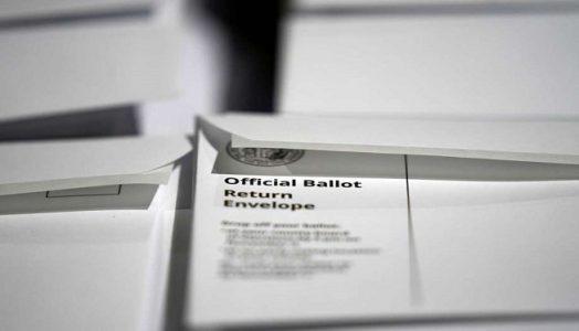 NC ballots AP