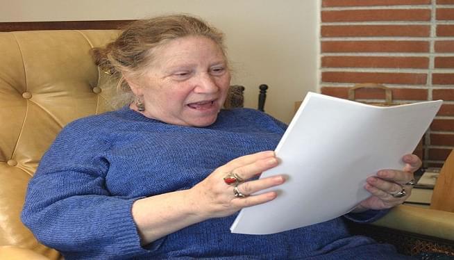 Diane di Prima, Beat poet and activist, dead at 86