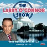 Christmas Eve on The Larry O'Connor Show 12.24.20