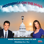 Mornings on the Mall 01.21.21 / Chris Stigall, Rep. James Comer, Daniel Turner, Tom Homan, MD Lottery's Doug Lloyd, Shelly's Back Room Owner Bob Materazzi