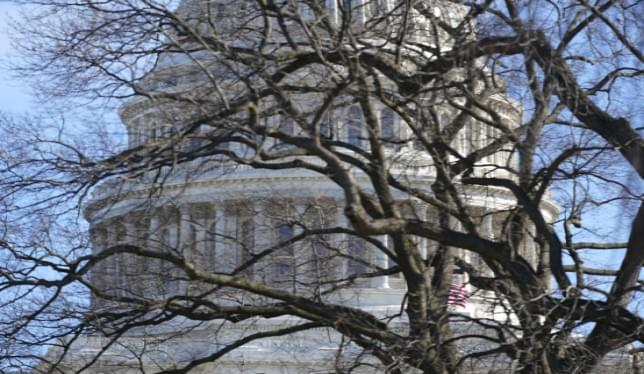 2 Capitol Police officers suspended after attack