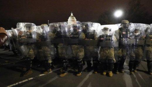 National Guard DC AP