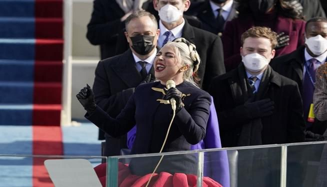 WATCH: Lady Gaga, Jennifer Lopez, Garth Brooks perform at Inauguration