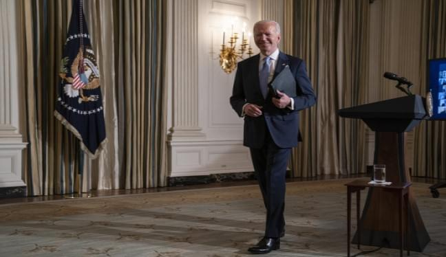 Biden revives US support for WHO, reversing Trump retreat