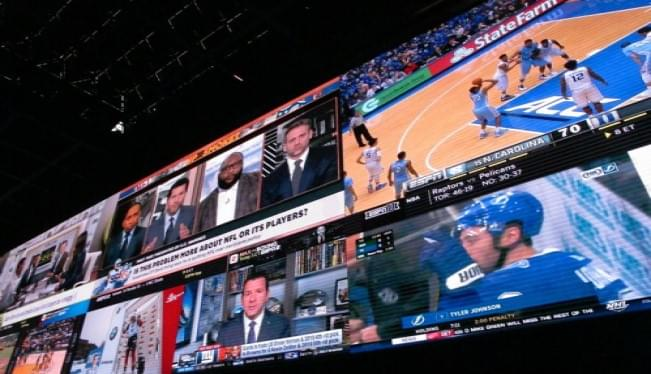 Parlays, point spreads: Sports betting launches in Virginia