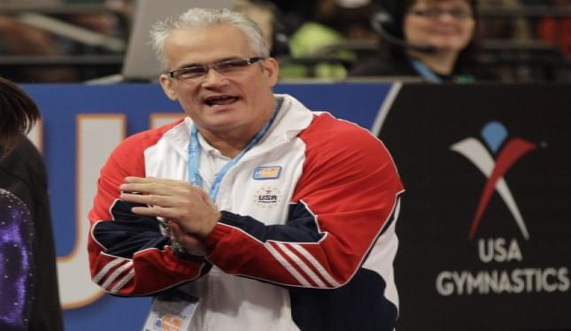 AG: Olympics gymnastics coach dies by suicide after charges