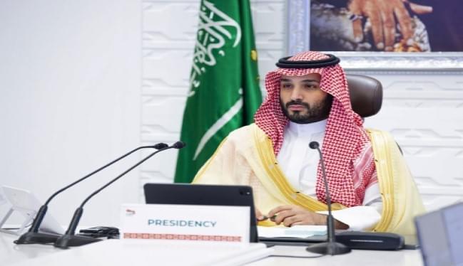 US implicates Saudi crown prince in journalist's killing