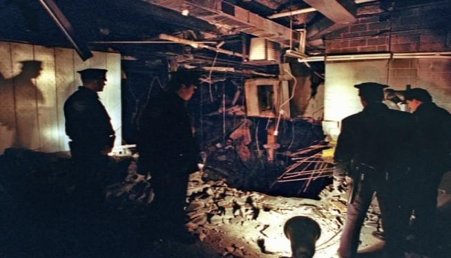 4 men convicted in 1993 WTC bombing have had sentences cut