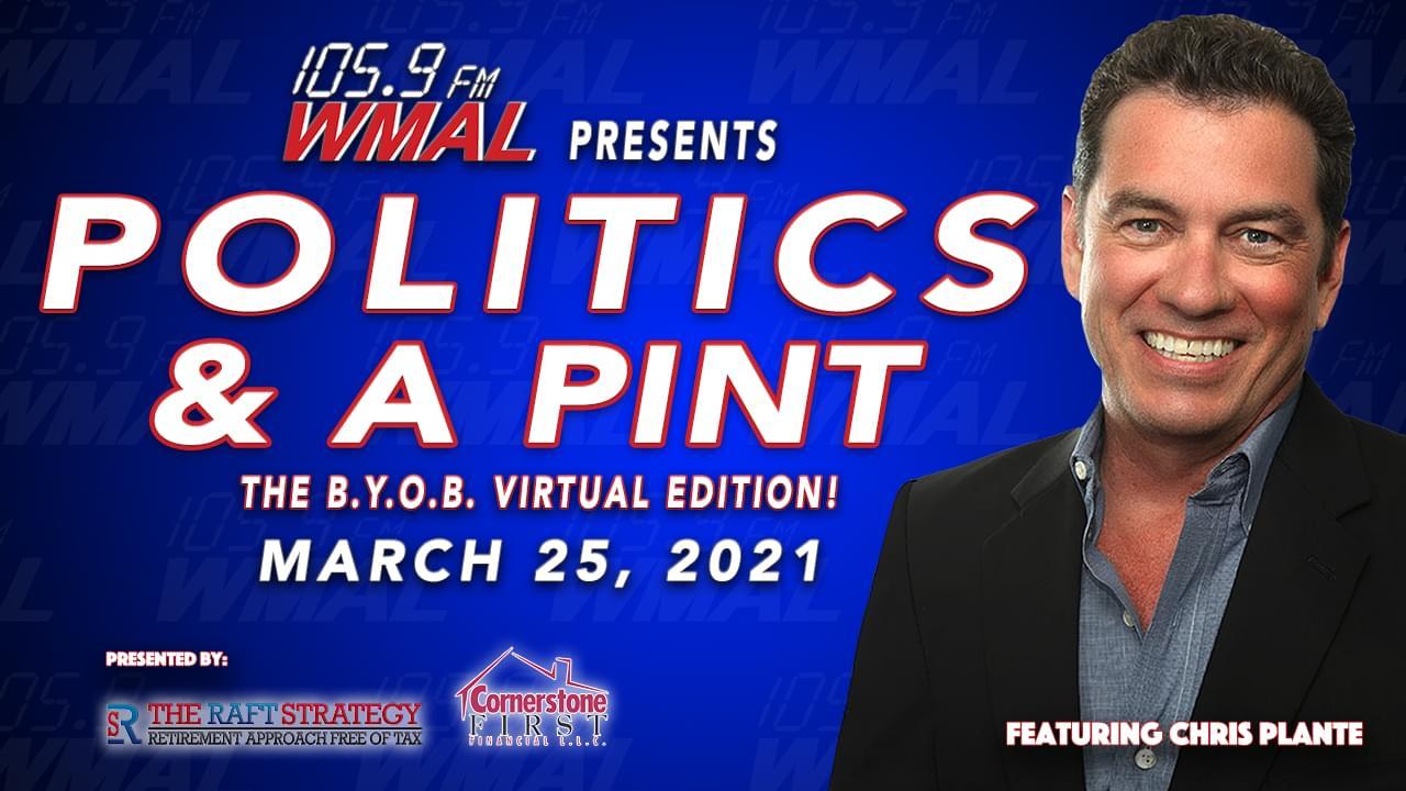 2021 POLITICS & A PINT PKG ART 1280