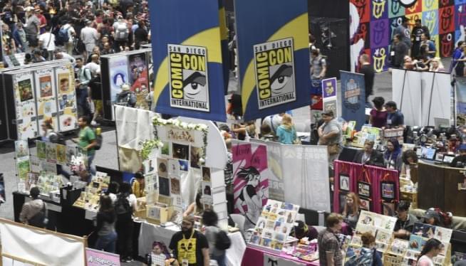 Comic-Con to remain virtual in 2021, cites financial strain