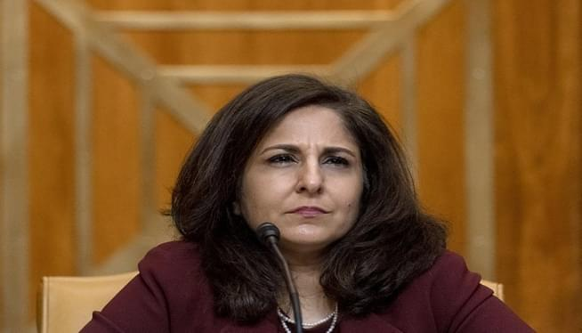 Neera Tanden Budget nominee Tanden withdraws nomination amid opposition
