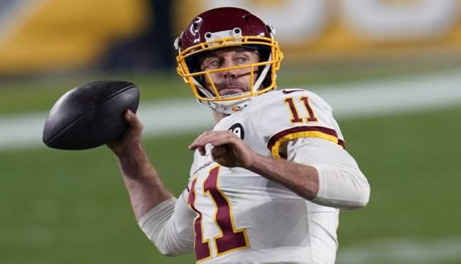 Alex Smith retires after comeback from gruesome leg injury