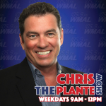 Chris Plante