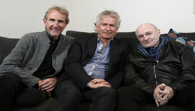 English rockers Genesis announce U.S Tour with stop planned in Washington