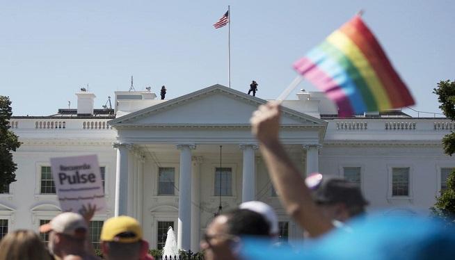 gay white house ap file