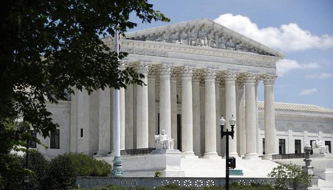 supreme court AP