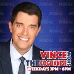 The Vince Coglianese Show