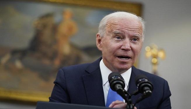 Biden to return diverted border wall money, spend down rest