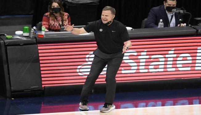 AP source: Scott Brooks out as Wizards coach after 5 seasons