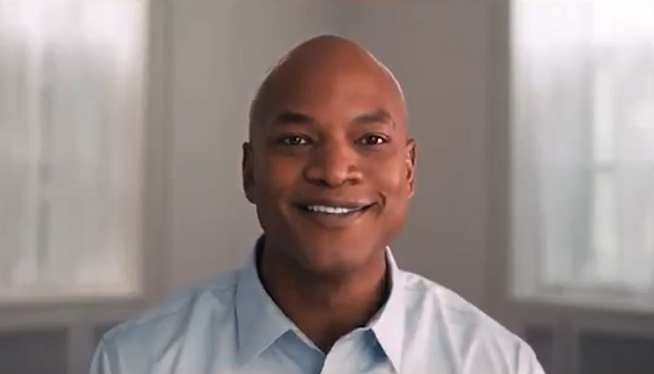 Author Wes Moore announces run for governor of Maryland