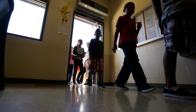 Montgomery County struggling to register unaccompanied minors in schools