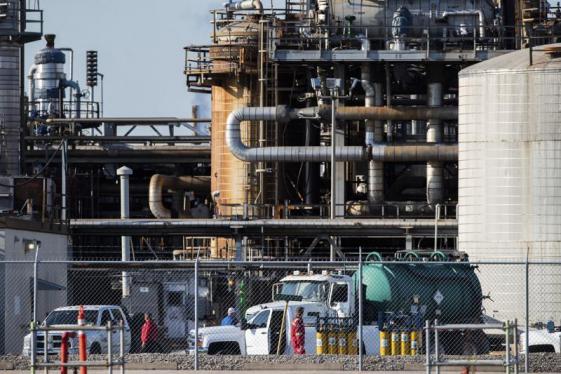 Texas chemical plant leak leaves 2 dead, 30 hospitalized