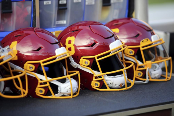 NFL not planning to issue report on Washington Football Team