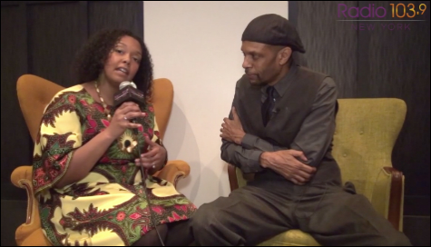 Recap: African American Women in Cinema Festival 2014 [Exclusive Video]