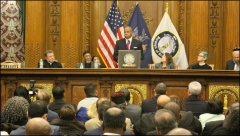 Photos: Interfaith Conference at Brooklyn Borough Hall