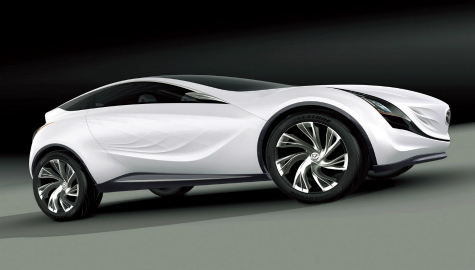 Concept Cars to Love and to Drive!