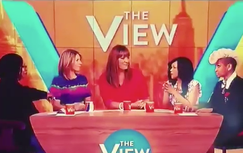Here's Why People Love Radio 103.9, According to 'The View' [Video]