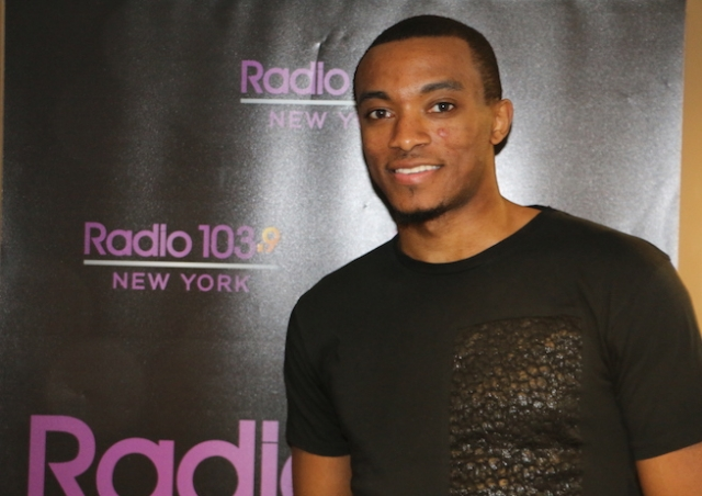 WATCH: Jonathan McReynolds Talks 'Life Music: Stage Two' & Maintaining Faith [Exclusive Video]