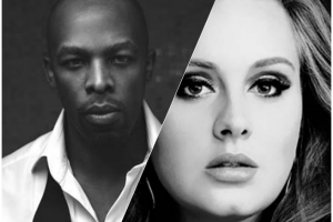 "Adele ""Hello"" Remix featuring Joe! [Exclusive Audio]"