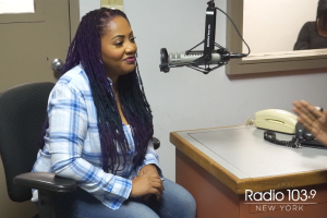 Lalah Hathaway talks new record, new technology and making her own path in music [Exclusive Video]