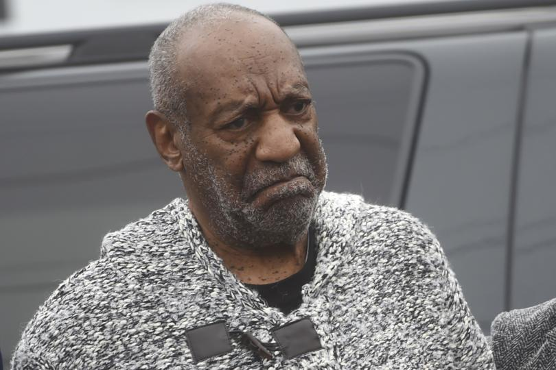 """My Client Is Not Guilty,"" says the attorney for Bill Cosby"