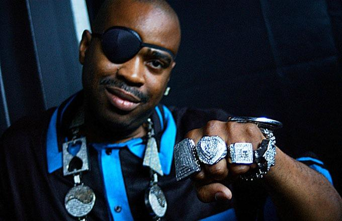 Slick Rick Talks Going To Jail Because of Tom Joyner Cruise