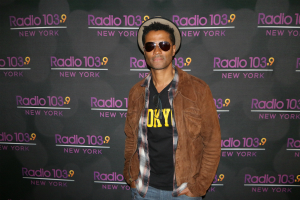 Eric Benet talks Milwaukee, Prince influence and much more [Exclusive Video]