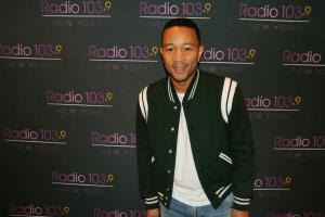 John Legend talk with Marc Clarke! [Exclusive Video]