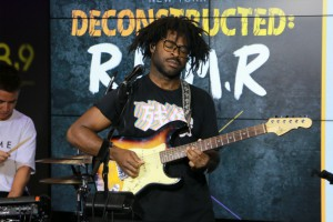 Deconstructed: R.LUM.R [Exclusive Video]