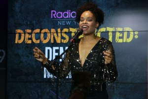 Deconstructed: Demetria McKinney [Exclusive Video]