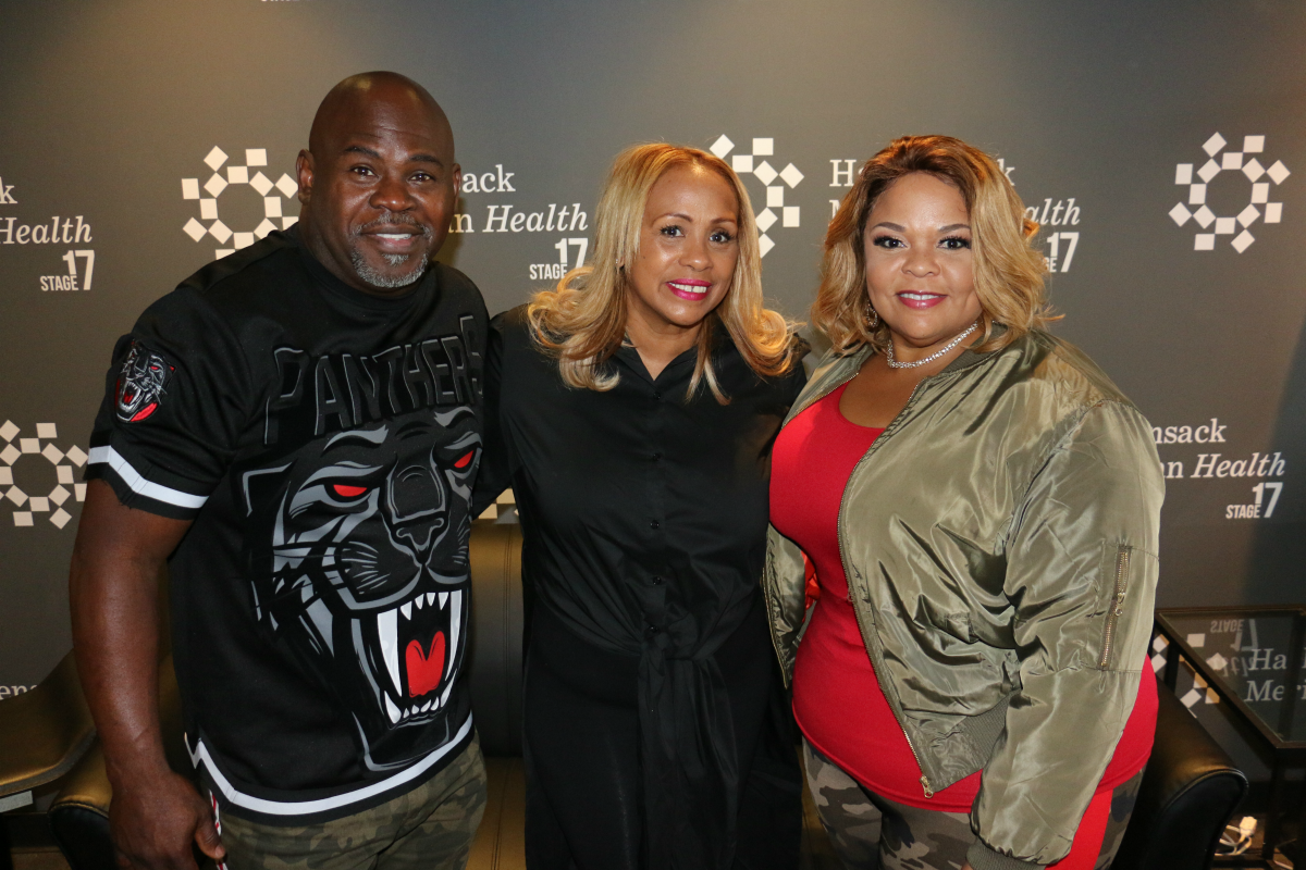 David and Tamela Mann Interview with Toya Beasley! [Exclusive Video]